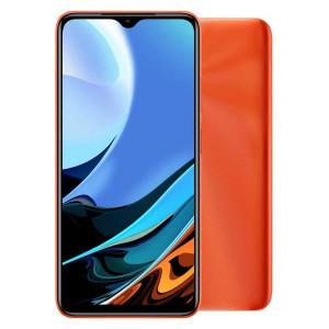 XIAOMI Redmi 9T 128GB+4GB oranžová