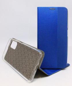 Sensitive Book pro Xiaomi Redmi Note 10 5G / Poco M3 Pro 5G Modré
