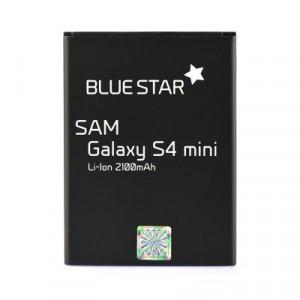 Baterie Blue Star BTA-I9195 Samsung S4 Mini 2100 mAh - neoriginální 5901737198037