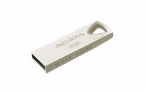 ADATA DashDrive UV210 8GB AUV210-8G-RGD