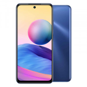 XIAOMI Redmi Note 10 5G 64GB+4GB modrá 470255