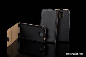 pouzdro Flip Flexi Lumia 532 black