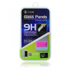 X-One Tvrzené sklo pro Samsung S3 i9300,I9301 6540