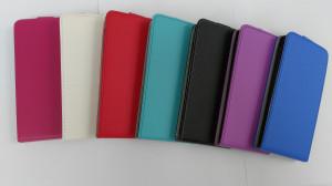 ForCell Slim Flip Flexi Fresh Pouzdro Black pro Sony E2303 Xperia M4 Aqua