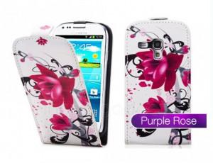 Pouzdro Sligo Flover pro Nokia Lumia 520