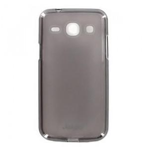 JEKOD TPU Ochranné Pouzdro Black pro Samsung G350/G3500 Galaxy Core Plus