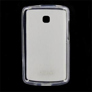 JEKOD TPU Ochranné Pouzdro White pro LG E410 L1 II