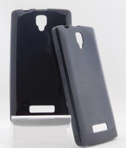 Pouzdro Jelly Case pro Lenovo A2010 Černé