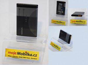 BL-5C Nokia baterie 1100mAh Li-Ion (Bulk)