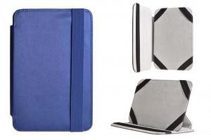 Etui Book Neo pro Tablet Modré 8