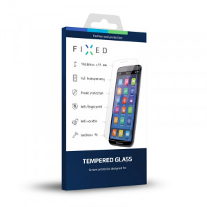 FIXED ochranné sklo pro Nokia Lumia 630/635 FIXG-011-033