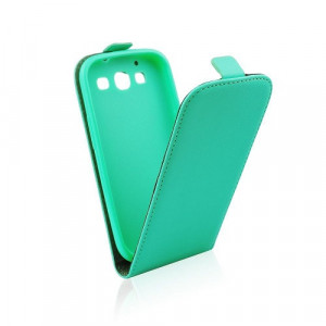 Pouzdro ForCell Slim Flip 2 Flexi Apple Iphone 6 Zelené