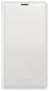 Pouzdro Samsung EF-WG900BW bílé