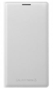 Pouzdro Samsung EF-WN900BW bílé