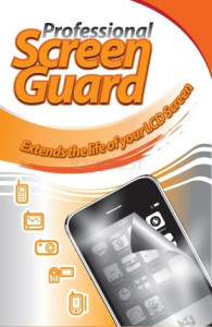Screen Guard ochranná fólie Samsung i8260/i8262 Galaxy Core Duos 2863