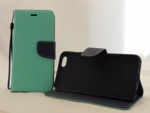 Pouzdro TEL1 Fancy Diary Iphone 6 5,5´´ Mátové
