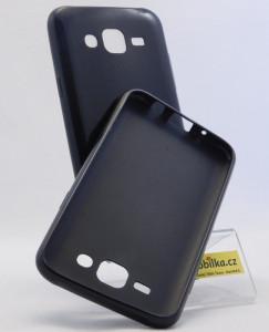 Candy Case Ultra Slim Samsung Galaxy J5 J500 Černé