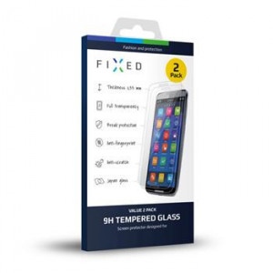 FIXED ochranné sklo pro Lenovo A7000 2ks TG14133T