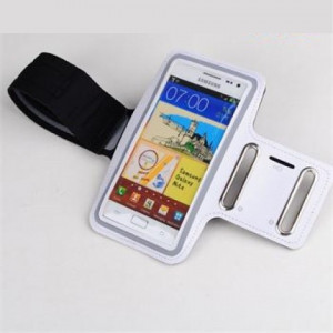 Pouzdro JEKOD na ruku SmartPhone 4