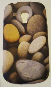 Pouzdro JELLY CASE Samsung G900 G903 Galaxy S5 Stones