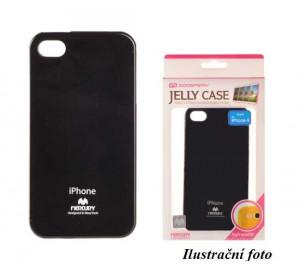 Pouzdro Goospery Mercury Jelly Samsung I9300/i9301 Galaxy S3 Černé
