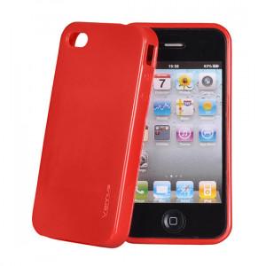 Pouzdro JELLY CASE VENNUS LG G2 Mini D620 Červené