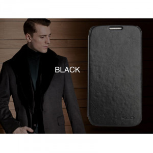 Pouzdro Enland Samsung i9500/i9505 Galaxy S4 Černé