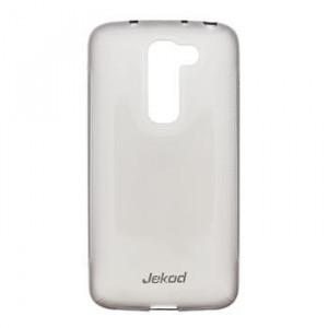 JEKOD TPU Ochranné Pouzdro Black pro LG D618/D620 Optimus G2 Mini
