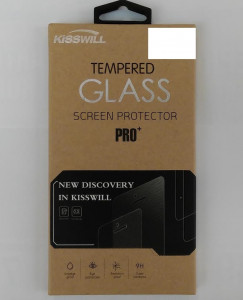 Kisswill tvrzené sklo 0.3mm pro Alcatel 5051 Pop 4 5.0 8595642247989