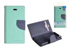 Pouzdro Goospery Mercury Fancy Diary Samsung i9505 Galaxy S4 mátové