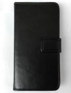 Pouzdro Book special Huawei Ascend P8 Lite černé