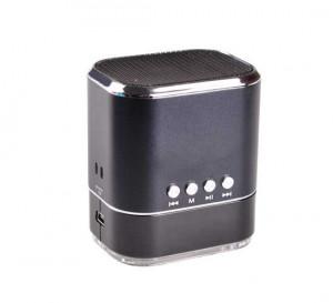 Reproduktor MUSKY HJ-90 černé USB/microSD/3.5mm
