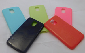Candy Case Ultra Slim Samsung G900 G903 Galaxy S5 Limetka
