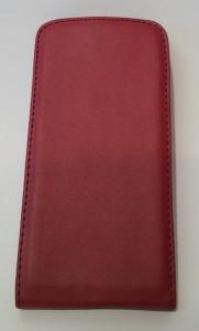 Pouzdro Sligo Slim pro Samsung I9505 Galaxy S4 bordo