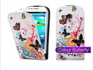 Pouzdro Sligo Butterfly pro Nokia Lumia 625