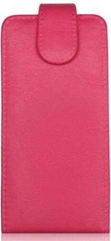Pouzdro Sligo Classic pro Sony D2005 Xperia E1 Pink