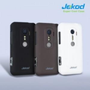 JEKOD Super Cool Pouzdro Black pro Samsung S5830 Galaxy Ace