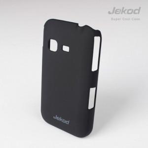 JEKOD Super Cool Pouzdro Black pro Samsung S6102 Galaxy Y Duos