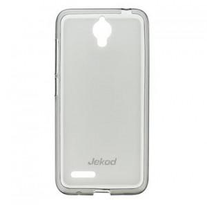 JEKOD TPU Ochranné Pouzdro Black pro Alcatel One Touch 6016 Idol 2 mini