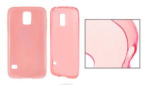 Back Case Ultra Slim LG Optimus G3 Korálová
