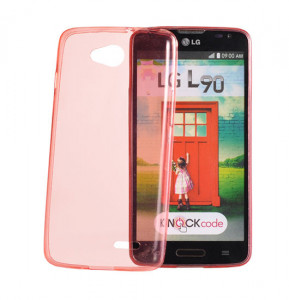 Back Case Ultra Slim Samsung Galaxy S3/Neo i9300/i9301 Korálové