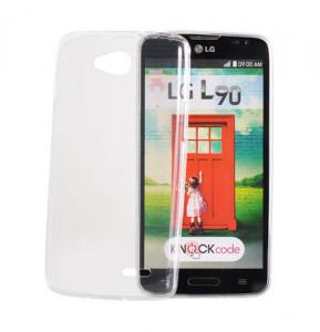 Back Case Ultra Slim Iphone 6 Plus 5,5´´ Čiré