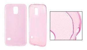Back Case Ultra Slim HTC Desire 310 Růžová