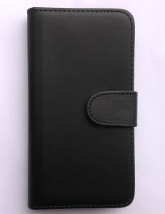 Pouzdro Wallet Flexi ZTE L2 Černé