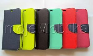 Pouzdro TEL1 Fancy Diary LG G3 Mini Červené