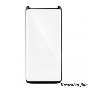 Full Glue 5D tvrzené sklo pro Xiaomi Redmi Go Černé 24189