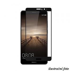Glass full 2,5D Asus ZenFone 4 Max ZC520KL Černé 21169
