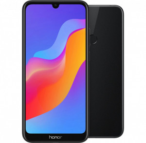 Honor 8A 3GB/32GB Black