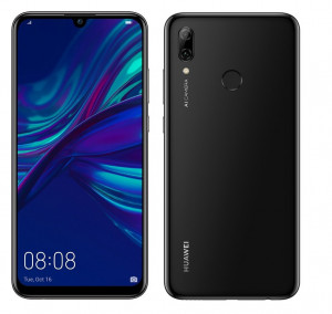 Huawei P Smart 2019 DS Midnight Black