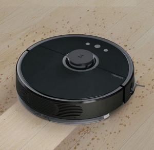 Xiaomi Roborock Sweep One S50 Black 6970995780239